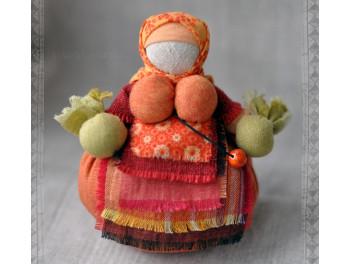 Кукла травница.