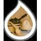 Аксессуары для БАНИ (веники, шапки, ароматизаторы)