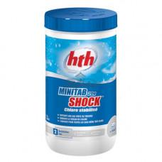 Быстрый стабилизированный хлор в таблетках 20гр (Hth) 1,2 кг