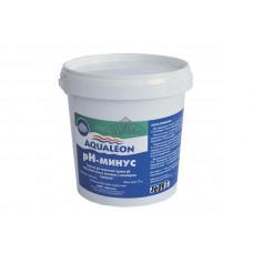 рН-минус (гранулы) 1 кг