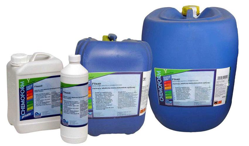 Безопасную химию для бассейнов всех типов от европейского производителя Chemoform в Крыму и Симферополе продаёт Купава